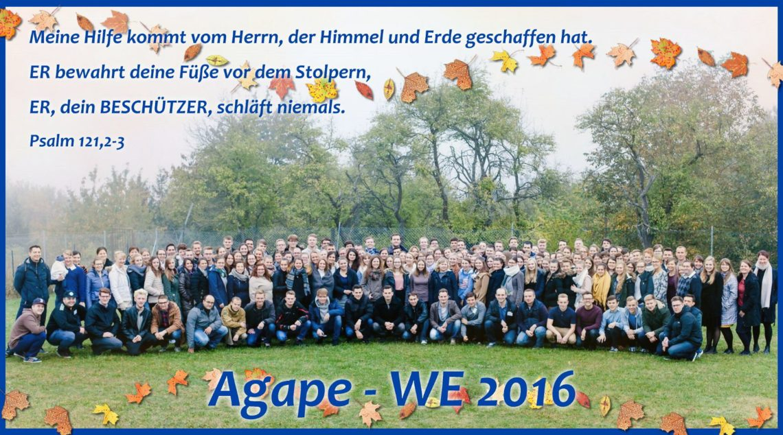 Agape_WE_2016